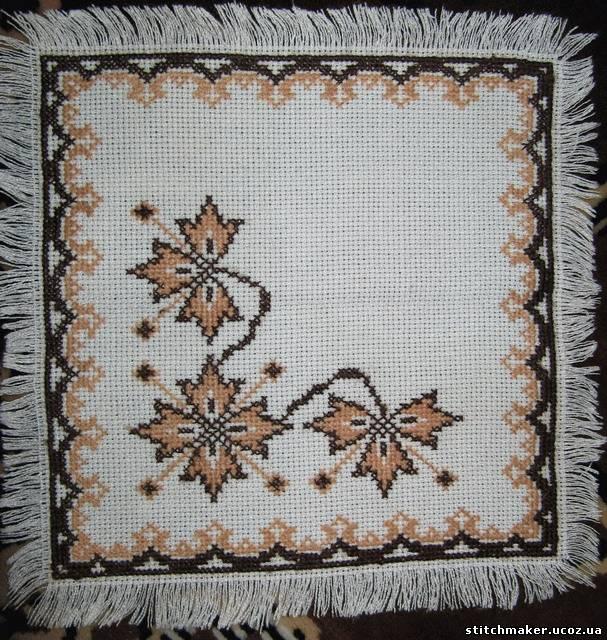 Машинная вязание видео