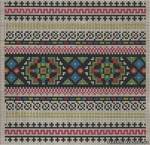 Украинские вышиванки