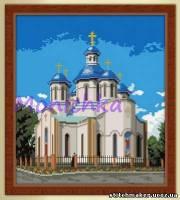 Церковь преп. Амф.Почаевского