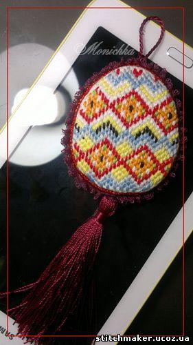 Пинкип Пасхальное яйцо